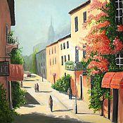 Картины и панно handmade. Livemaster - original item Paris. Handmade.