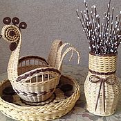 Наборы ручной работы. Ярмарка Мастеров - ручная работа Пасхальный набор. Handmade.
