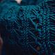 Верхняя одежда ручной работы. Вязаное пальто Владычица морей. STYLEJOLI МузыкаВязания Юлия Попова. Ярмарка Мастеров. Пальто из шерсти