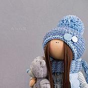 """Куклы и игрушки ручной работы. Ярмарка Мастеров - ручная работа """"ДРУЖБЫ МНОГО НЕ БЫВАЕТ"""" .... Handmade."""