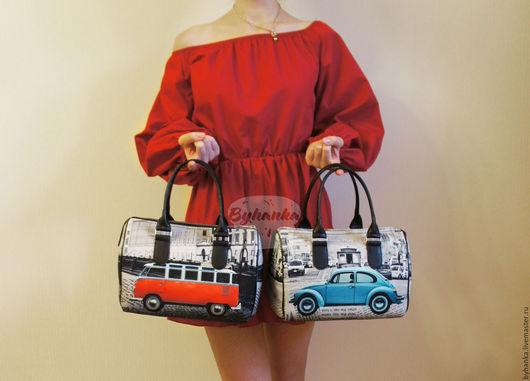 Женские сумки ручной работы. Ярмарка Мастеров - ручная работа. Купить Сумка. Handmade. Сумка женская, необычная сумка