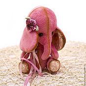 Куклы и игрушки ручной работы. Ярмарка Мастеров - ручная работа Розовые мечты. Handmade.