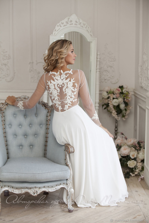 Dress ' Charming bride', Dresses, St. Petersburg,  Фото №1