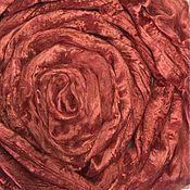 Материалы для творчества handmade. Livemaster - original item Viscose felting Vanilla 10 gr. Handmade.