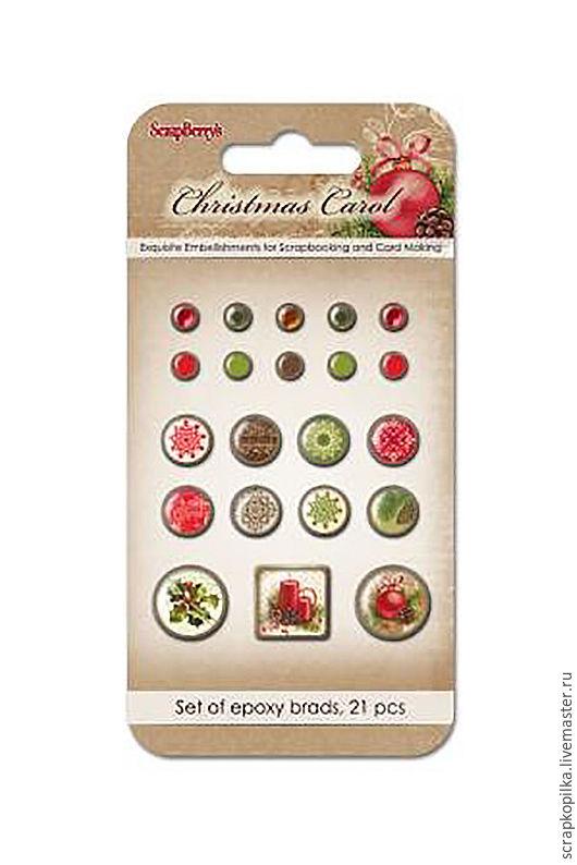 №1 `Ночь перед Рождеством`  SCB340979