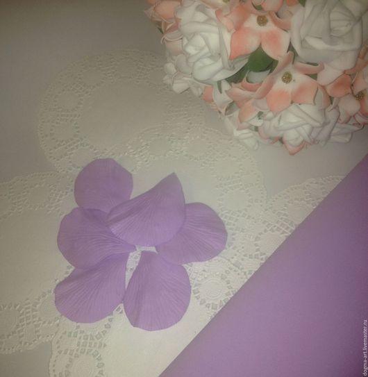 Материалы для флористики ручной работы. Ярмарка Мастеров - ручная работа. Купить ФИ-011-60 фоамиран 0.8мм. Handmade.