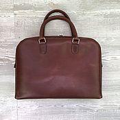 Сумки и аксессуары handmade. Livemaster - original item Bag leather. Handmade.