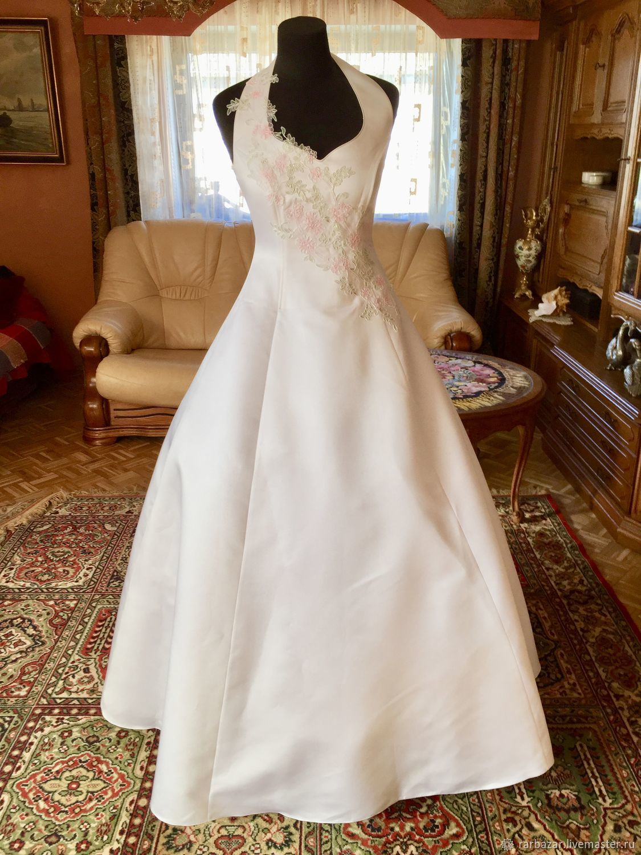 Свадебное платье ручной работы Классика! Германия, Платья, Кёльн, Фото №1