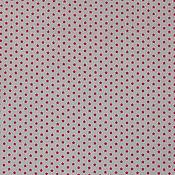 Материалы для творчества ручной работы. Ярмарка Мастеров - ручная работа Ткань Хлопок Звездочки Мелкие Розовые Европа. Handmade.