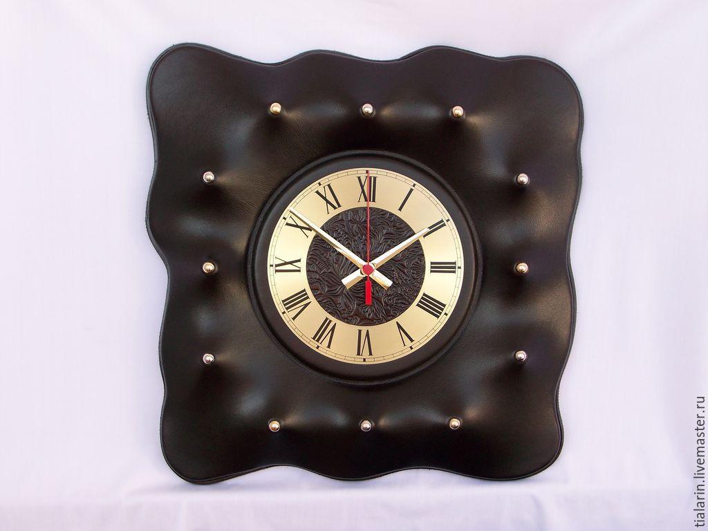 Настенные часы S-08 (Асимметрия), Часы для дома, Ереван, Фото №1