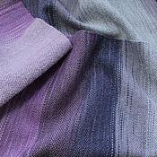 Аксессуары handmade. Livemaster - original item Homespun scarf handmade. Handmade.