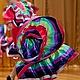 Танцевальные костюмы ручной работы. Национальный танец. Мексика.. Elef. Ярмарка Мастеров. Танец