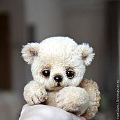Куклы и игрушки ручной работы. Ярмарка Мастеров - ручная работа Сонный ангел.. Handmade.
