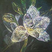 Картины и панно ручной работы. Ярмарка Мастеров - ручная работа Сотканные светом. Handmade.