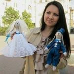 Анна Головатенко (HandMagical) - Ярмарка Мастеров - ручная работа, handmade