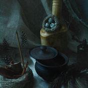 """Украшения ручной работы. Ярмарка Мастеров - ручная работа Брошь """"Гнездо"""". Handmade."""