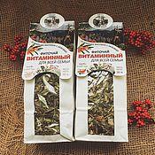 Материалы для творчества handmade. Livemaster - original item Vitamin tea from the Altai herbs. Handmade.