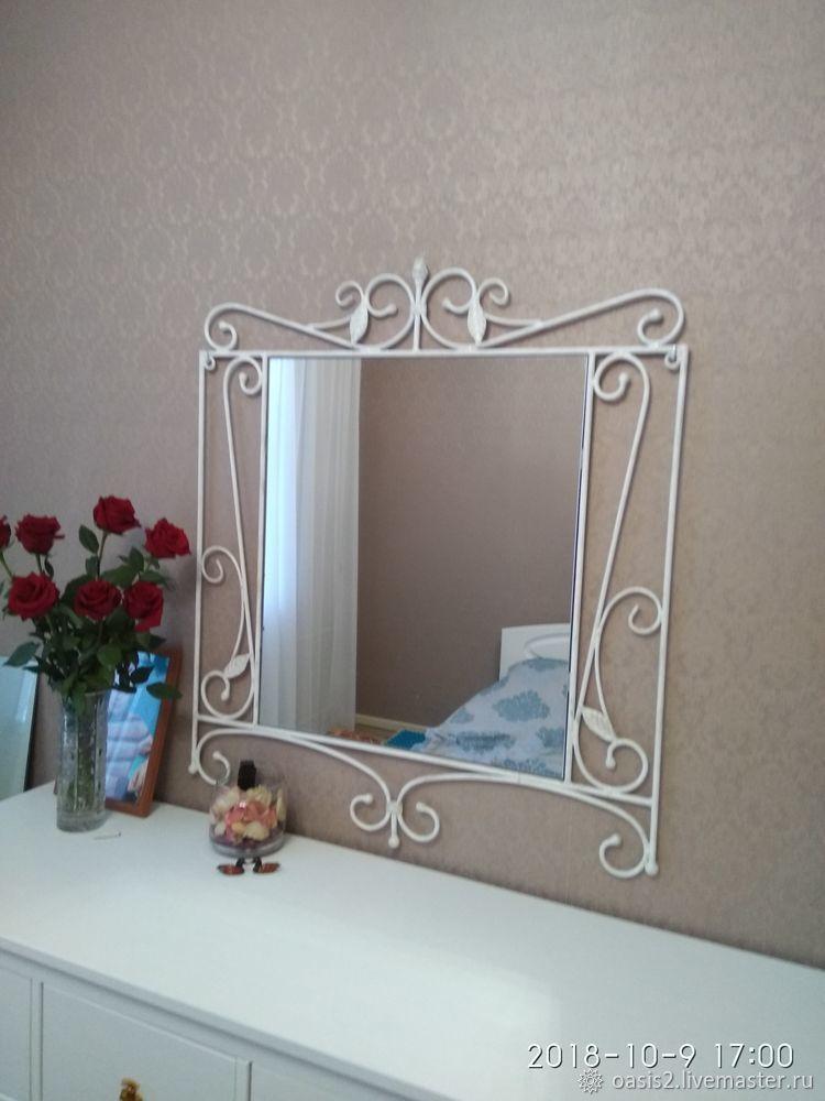свадьба большой зеркало в кованой раме фото рейтинг