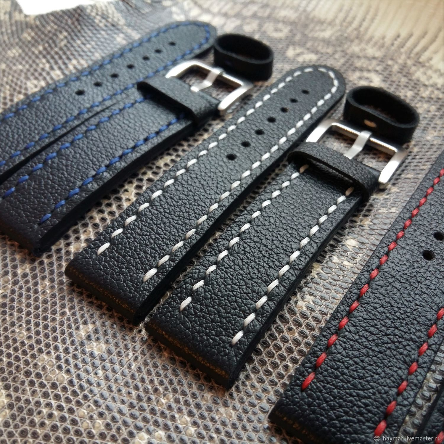 watchband 22mm, Accessories for jewelry, Moscow,  Фото №1