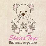 Вязаные игрушки от Sheira - Ярмарка Мастеров - ручная работа, handmade