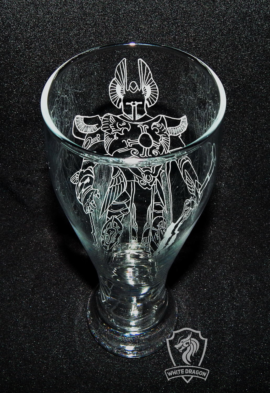 Beer glass 'paladin', Wine Glasses, Nizhny Novgorod,  Фото №1