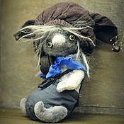 Куклы и игрушки ручной работы. Ярмарка Мастеров - ручная работа Нокл Tilopoon. Handmade.