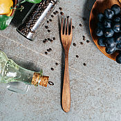 Посуда handmade. Livemaster - original item Plug of wood of the Siberian Cedar wooden utensils #V2. Handmade.