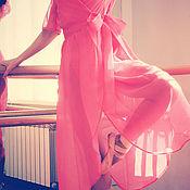 Одежда ручной работы. Ярмарка Мастеров - ручная работа Платье Ассоль и Алые паруса. Handmade.