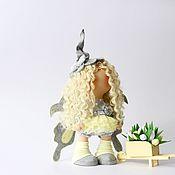 Куклы и игрушки ручной работы. Ярмарка Мастеров - ручная работа Эльфа. Handmade.