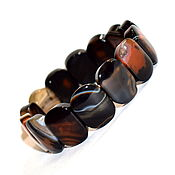 Украшения handmade. Livemaster - original item Bracelet made of natural jade. Handmade.