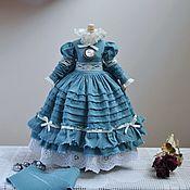 Куклы и игрушки handmade. Livemaster - original item Blythe dress, pullip dress, blythe (pullip) clothes. Handmade.