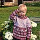 Свитер с оленями Скандинавский. Авторская работа, Свитеры, Рига, Фото №1