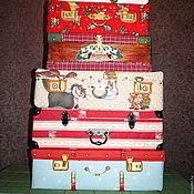 Сумки и аксессуары handmade. Livemaster - original item . Handmade.