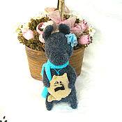 Куклы и игрушки handmade. Livemaster - original item Bunny. Rabbit. Bunny. Handmade.