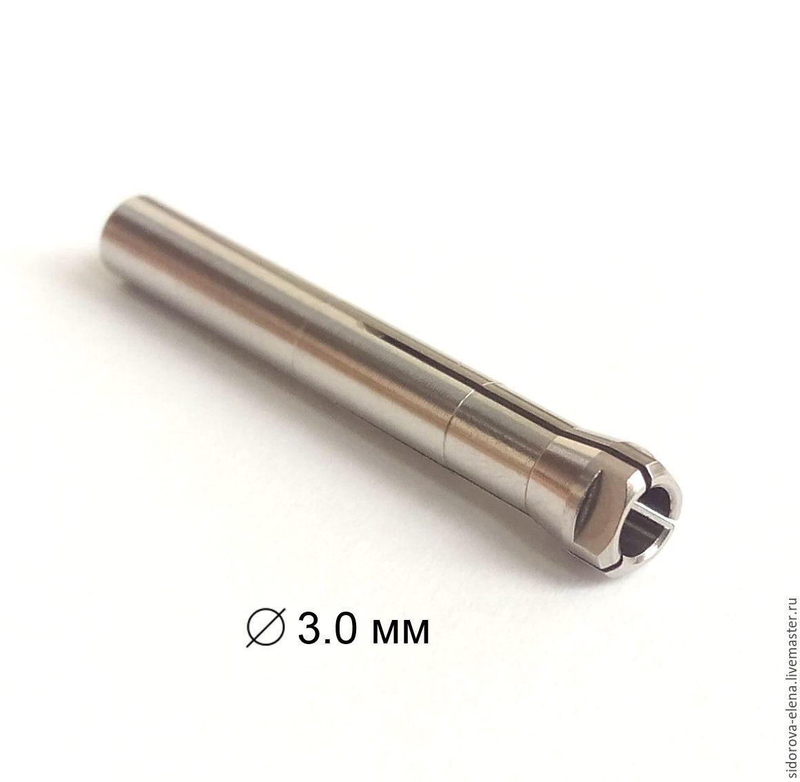 Цанга высокоточная для зажимных патронов с коническим хвостовиком системы mk2 cmt 12300001 и