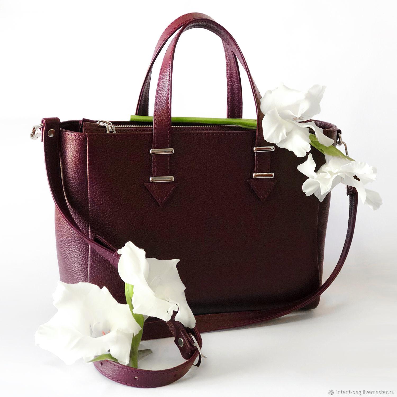 научилось выращивать фото сумки алены водонаевой замшевая цвет марсала хозяева