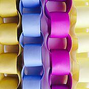 Украшения ручной работы. Ярмарка Мастеров - ручная работа Колье Happy colors.Spring collection. Handmade.