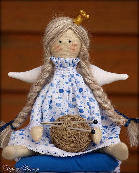 Куклы Тильды ручной работы. Ярмарка Мастеров - ручная работа. Купить Принцесса на горошине. Handmade. Принцесса, тильда принцесса, кукла