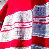 """Одежда ручной работы. Ярмарка Мастеров - ручная работа Ручная работа свитерок спицами """"Скандинавия"""". Handmade."""