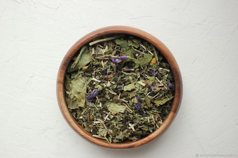 Травяной чай «Вечерний», Растения, Москва,  Фото №1