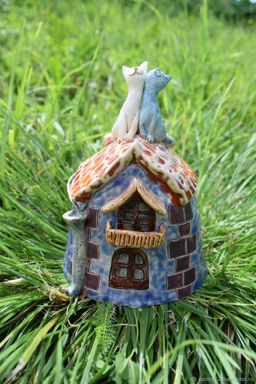 Колокольчик Мартовские крыши, Колокольчики, Нижний Новгород, Фото №1
