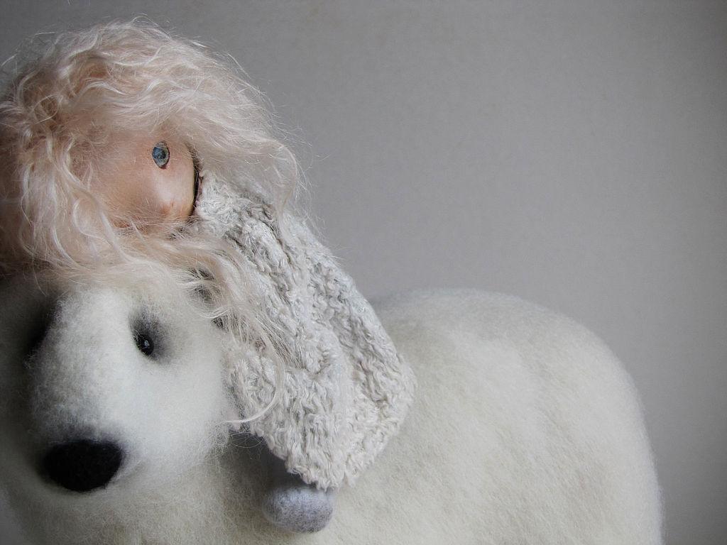 The Norwegian tale, Stuffed Toys, St. Petersburg,  Фото №1