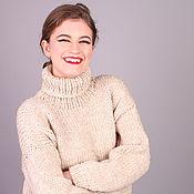 Одежда handmade. Livemaster - original item Sweater. Handmade.