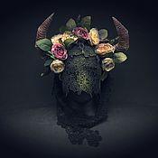 Субкультуры handmade. Livemaster - original item Kleo Mask. Handmade.