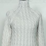 Одежда ручной работы. Ярмарка Мастеров - ручная работа платье Хельга. Handmade.