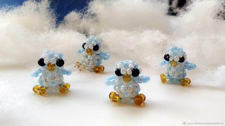 keychain: Penguin, Key chain, Yaroslavl,  Фото №1