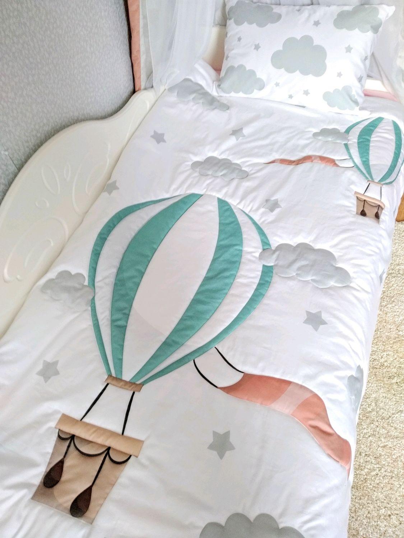 Комплект в детскую кроватку, Одеяла, Орехово-Зуево,  Фото №1
