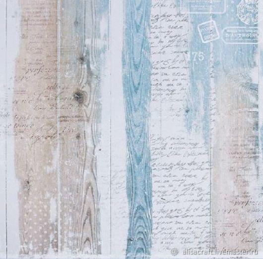 """""""Старый архив"""" бумага для скрапбукинга, 30х30 см, Бумага, Москва,  Фото №1"""