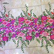 Материалы для творчества handmade. Livemaster - original item Embroidery mood, Marini. Handmade.