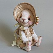 Куклы и игрушки ручной работы. Ярмарка Мастеров - ручная работа Варенька Булочкина. Handmade.